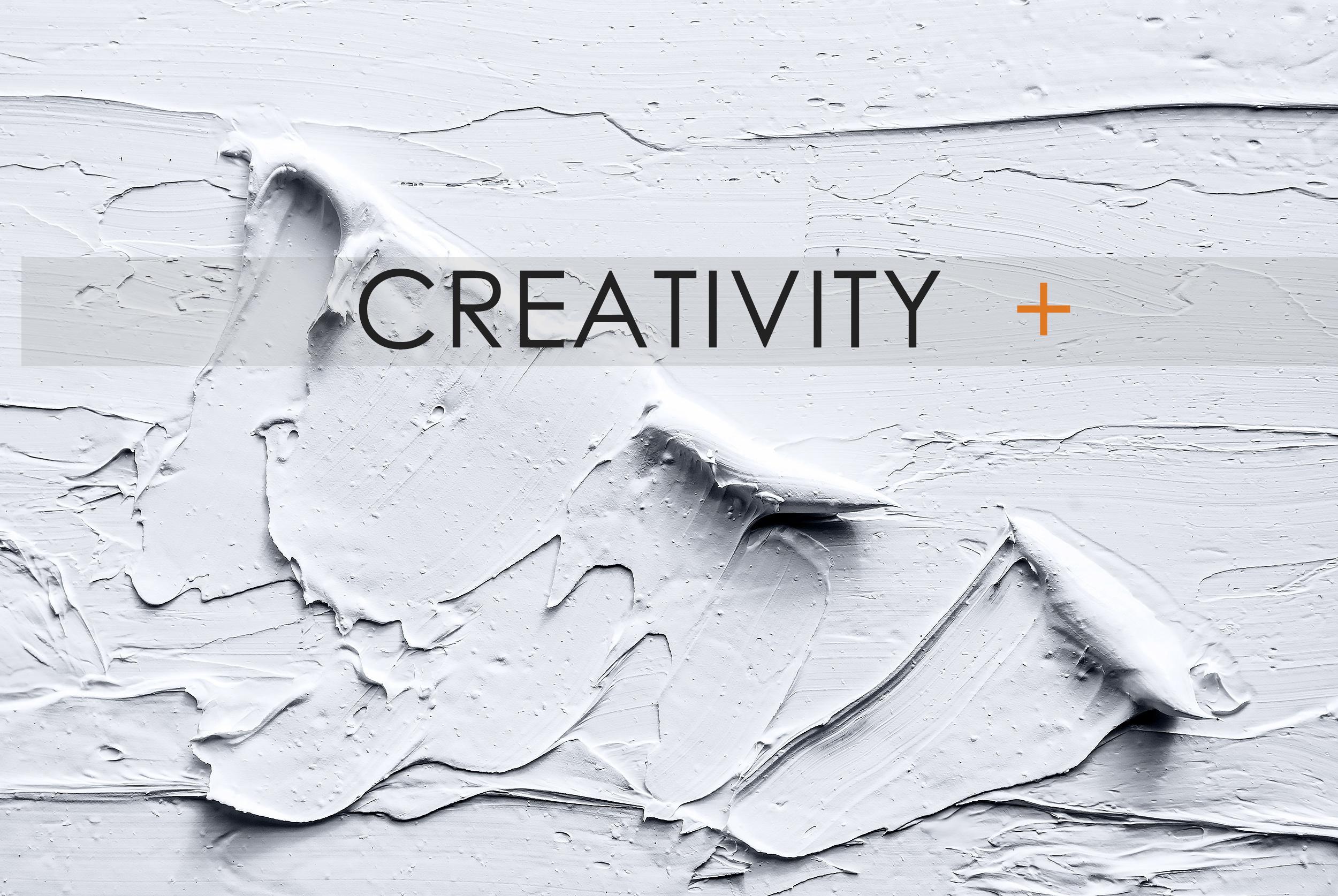 CC Creativity