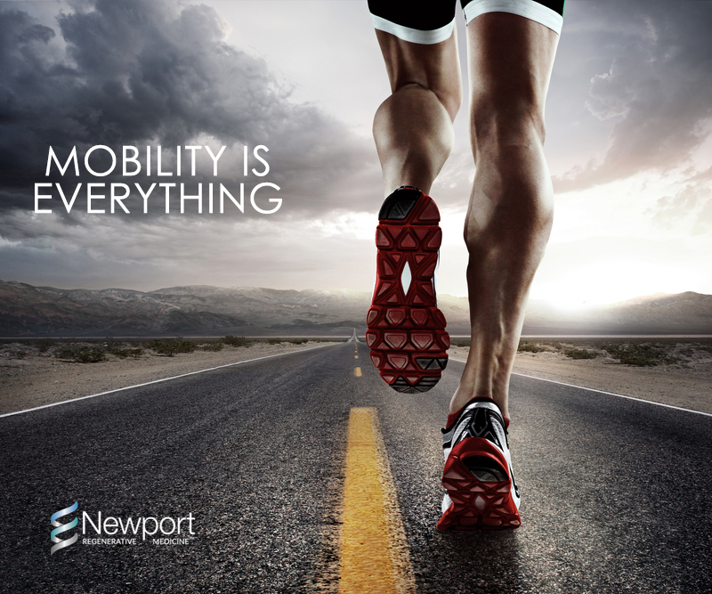 NR mobility