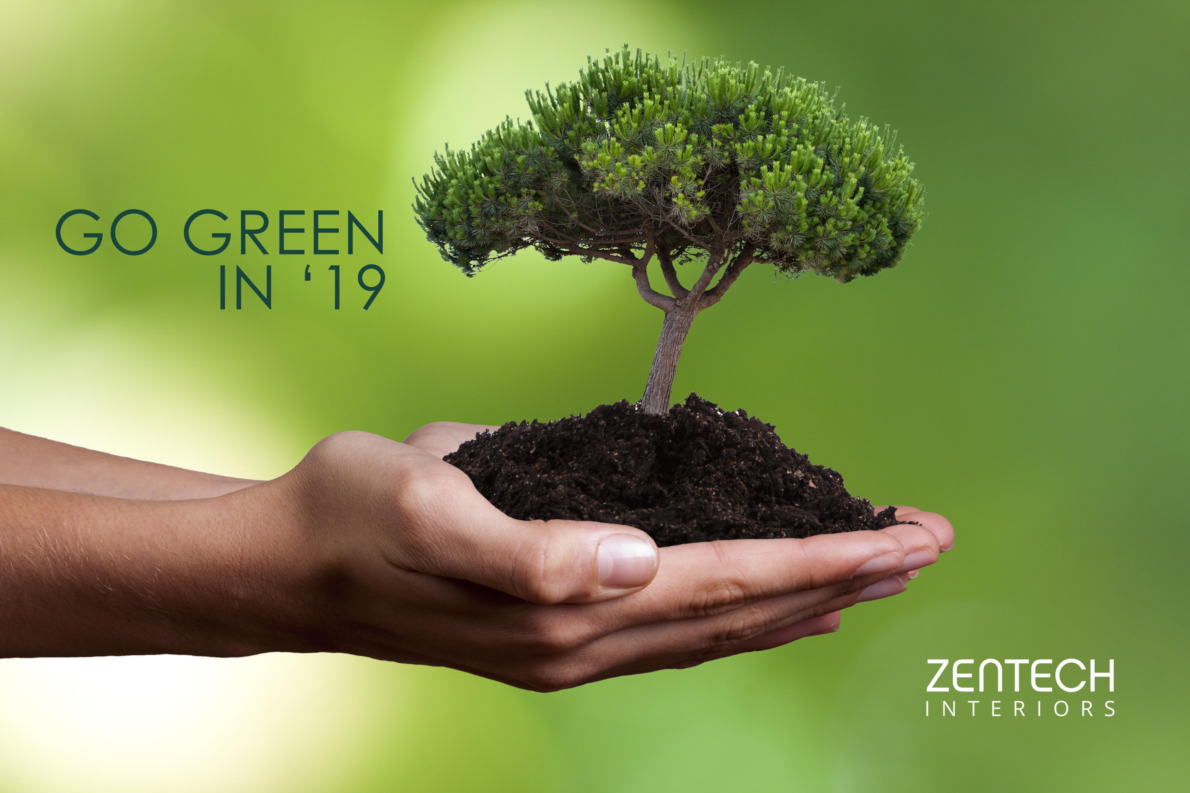 ZT green