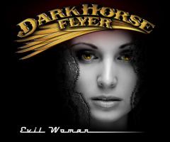 Dark Horse Flyer Album Promo