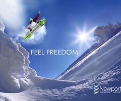 NR Freedom8