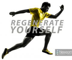 NR Run