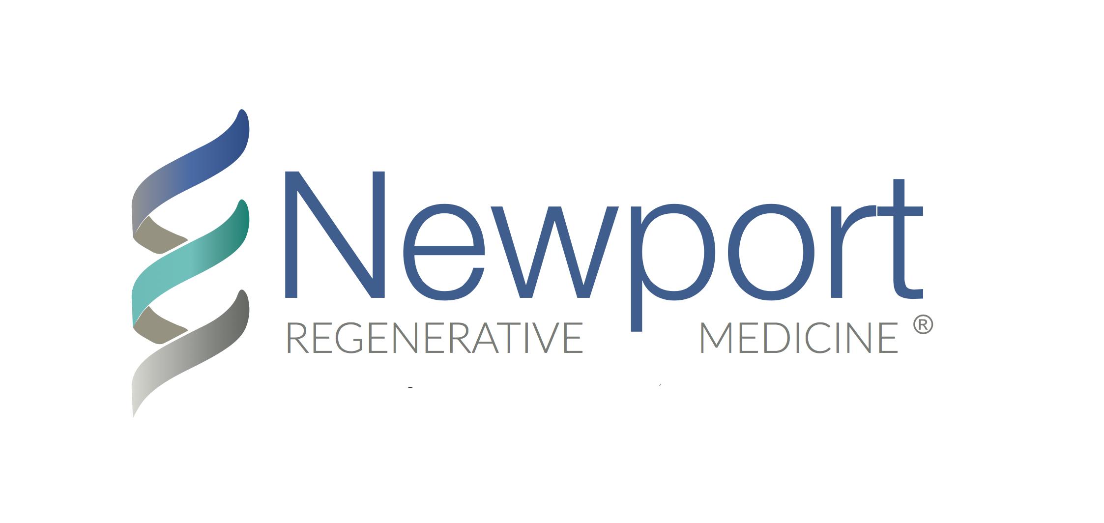 newport regenerative logo